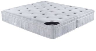 China Folding Double Five Star Hotel Mattress With Zipper Long Working Lifespan supplier