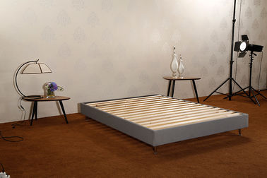 China Flat Mattress Bed Base , Queen Size Adjustable Bed Base OEM ODM Service supplier