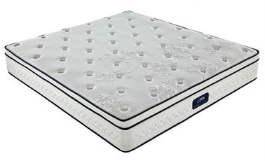 China Queen Size Pocket Spring Mattress Long Working Lifespan OEM Service supplier