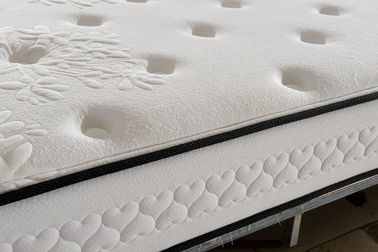 China High Density Foam Mattress 2 Sides Simple Design Customized Size supplier