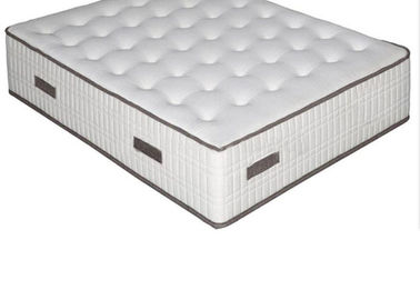 King Size Pocket Sprung Mattress ISO9001 Certification OEM Service