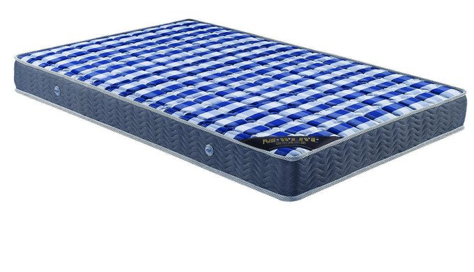 Custom Hospital Bed Mattress / Medical Foam Mattress SGS Certification