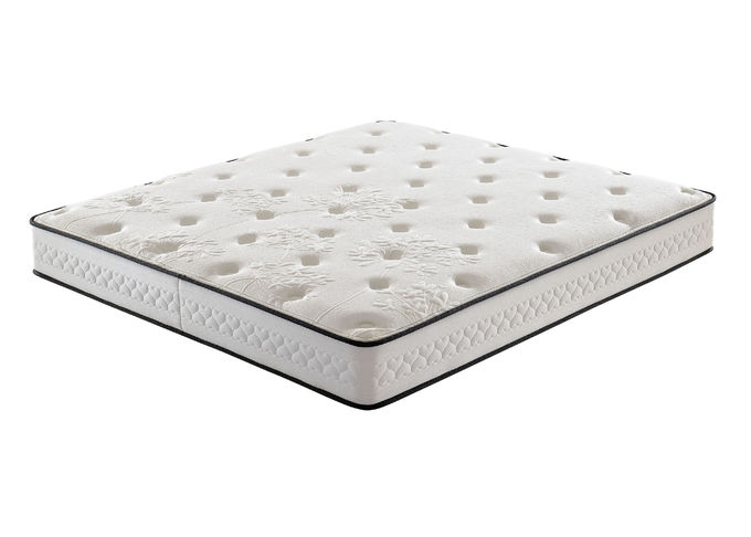 High Density Foam Mattress 2 Sides Simple Design Customized Size